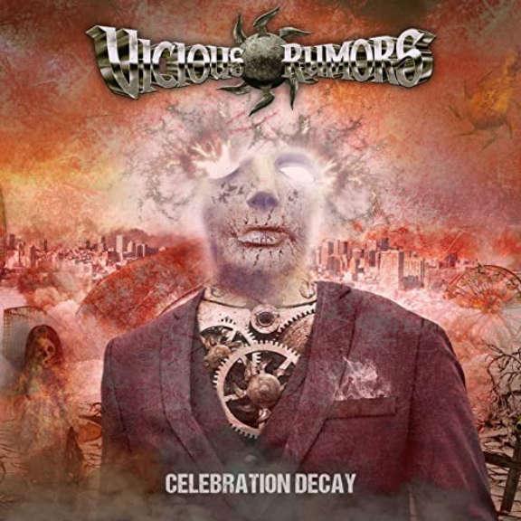 Vicious Rumors Celebration Decay LP 2020