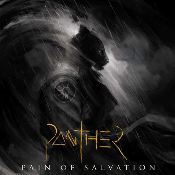 Pain Of Salvation Panther LP 2020