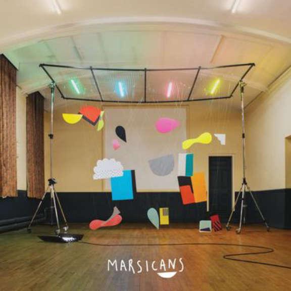 Marsicans Ursa Major LP 2020