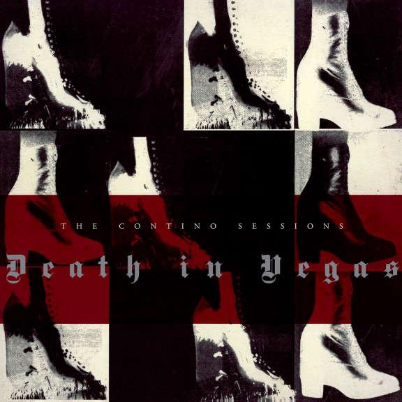 Death In Vegas Contino sessions (black) LP 2020