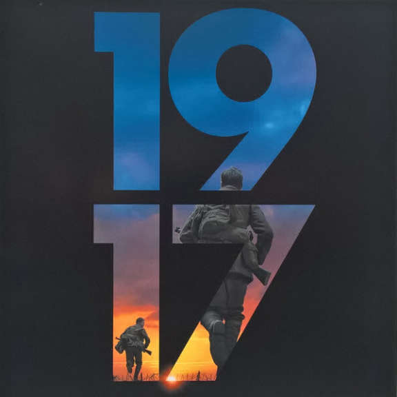 Thomas Newman Soundtrack: 1917 LP 2020