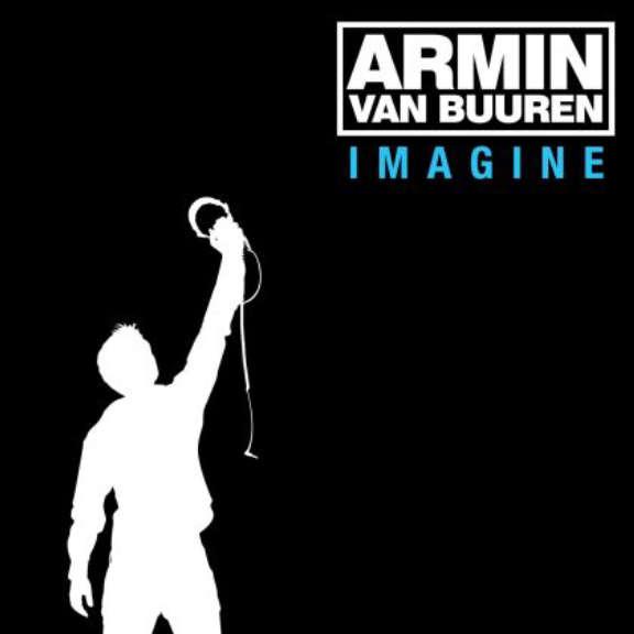 Armin van Buuren Imagine (coloured) LP 2020