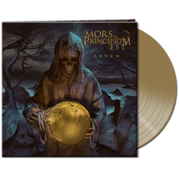 Mors Principium Est Seven (coloured) LP 2020