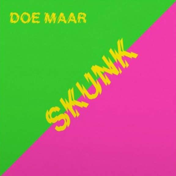 Doe Maar Skunk (coloured) LP 2020