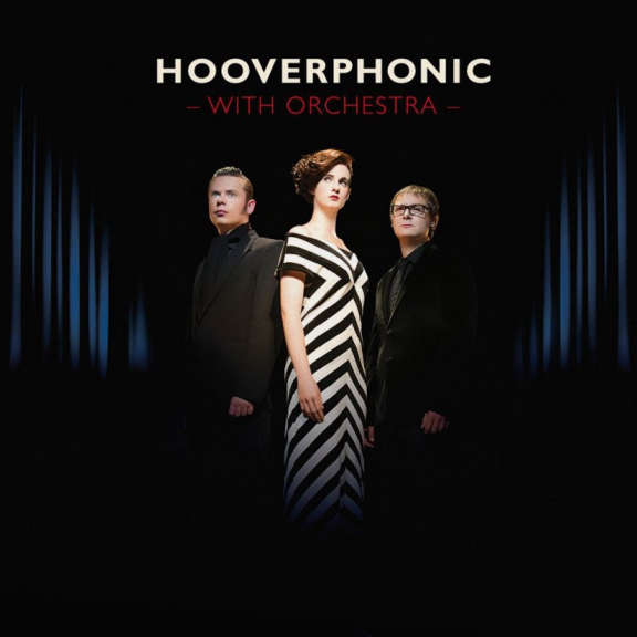 Hooverphonic With orchestra (coloured) LP 2020