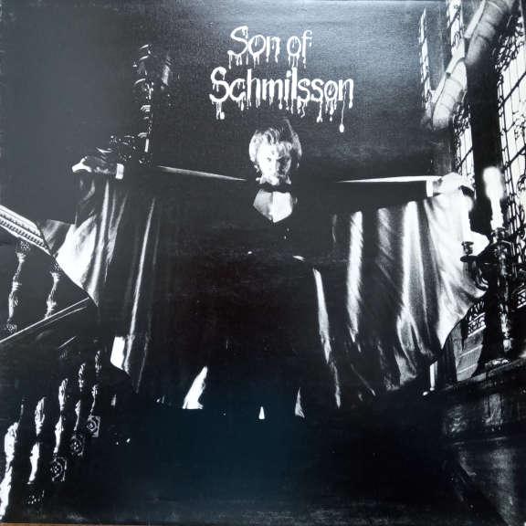 Nilsson Son Of Schmilsson LP 0