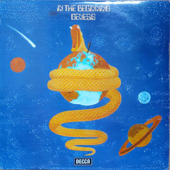 Genesis In The Beginning LP 0