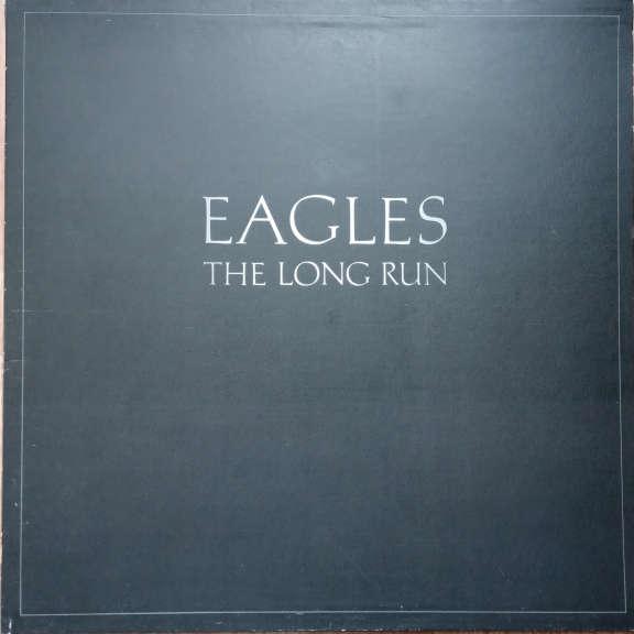 Eagles The Long Run  LP 0