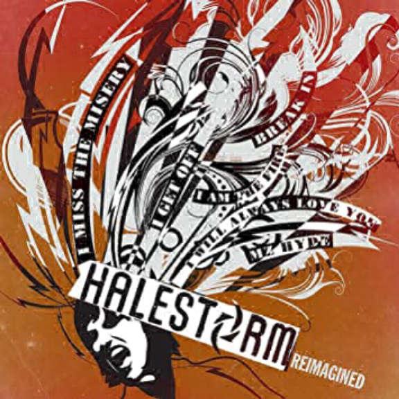 Halestorm Reimagined LP 2020