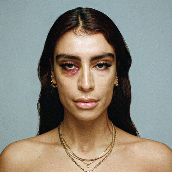 Sevdaliza Shabrang (coloured) LP 2020