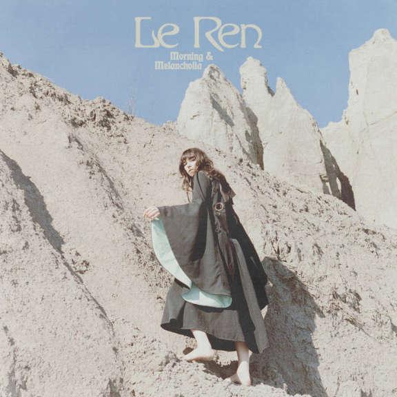 Le Ren Morning & melancholia (coloured) LP 2020