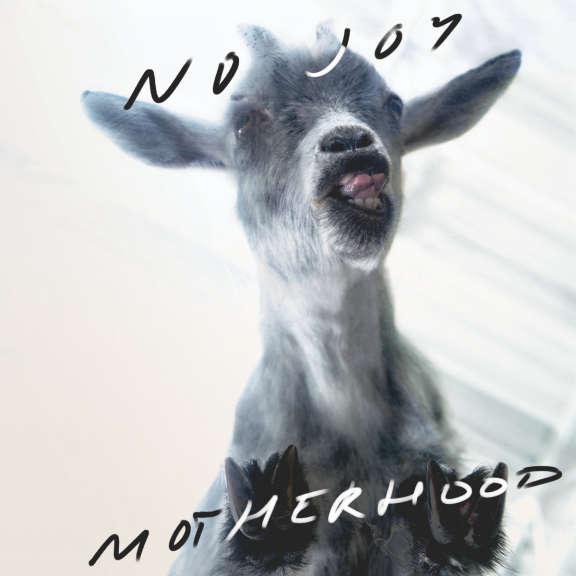 No Joy Motherhood (coloured) LP 2020