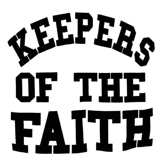 Terror Keepers Of The Faith LP 2020