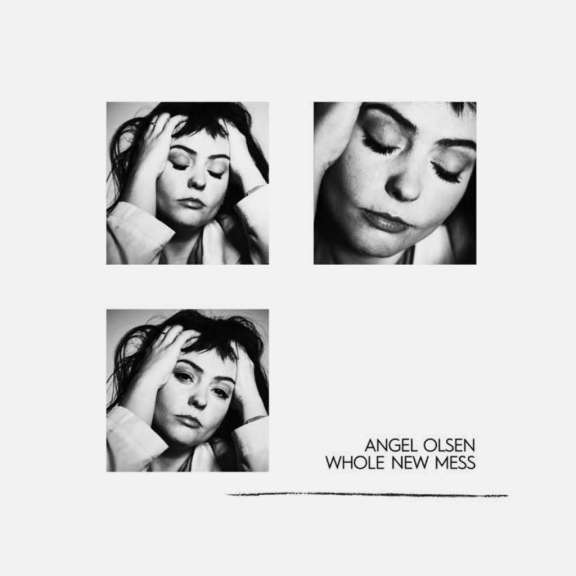 Angel Olsen Whole new mess (coloured) LP 2020
