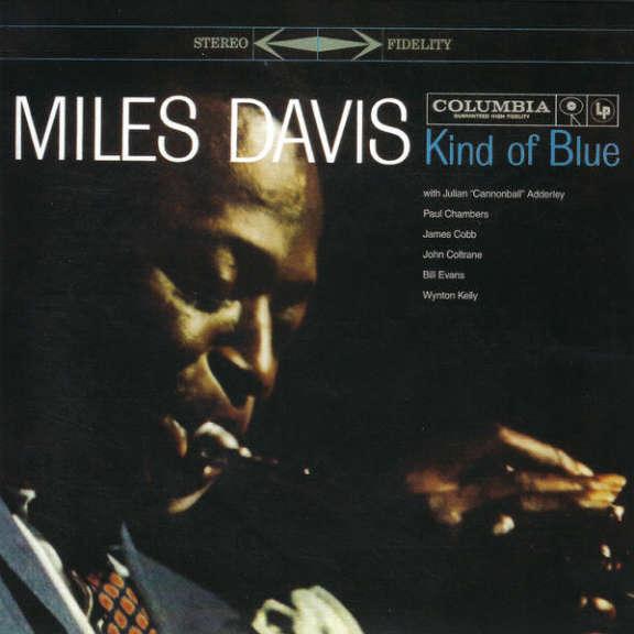 Miles Davis Kind of Blue (2CD) Oheistarvikkeet 2016