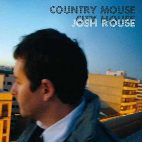 Josh Rouse Country Mouse City House Oheistarvikkeet 2007