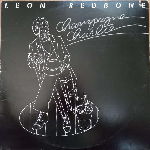 Leon Redbone Champagne Charlie LP 0
