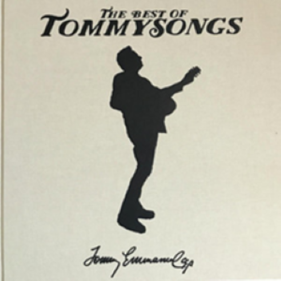 Tommy Emmanuel The Best of Tommysongs (Box set) LP 2020