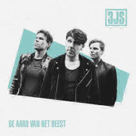 3JS De Aard Van Het Beest (coloured) LP 2020