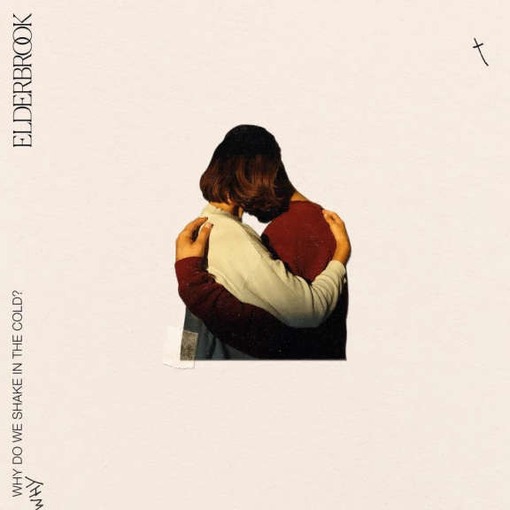 Elderbrook Why Do We Shake In The Cold? LP 2020