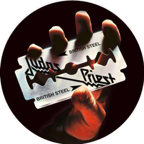 Judas Priest British Steel - 40th Anniversary Edition (RSD 2020) LP 0
