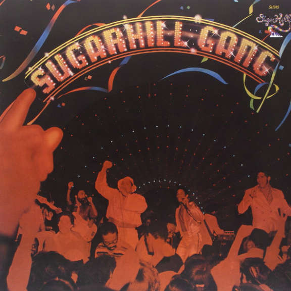 Sugarhill Gang Sugarhill Gang (RSD 2020) LP 0