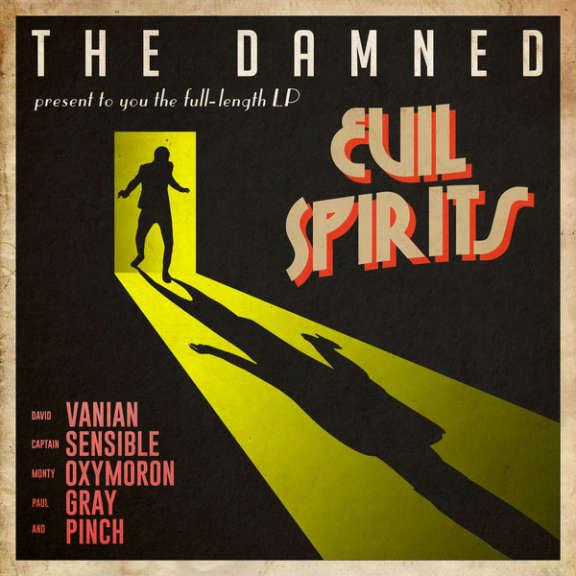 Damned Evil Spirits (RSD 2020) LP 0