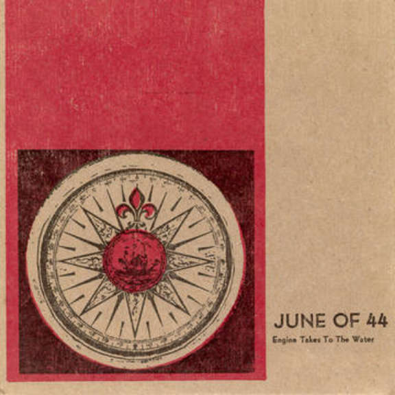 June of 44 Engine takes to water (RSD 2020) LP 0