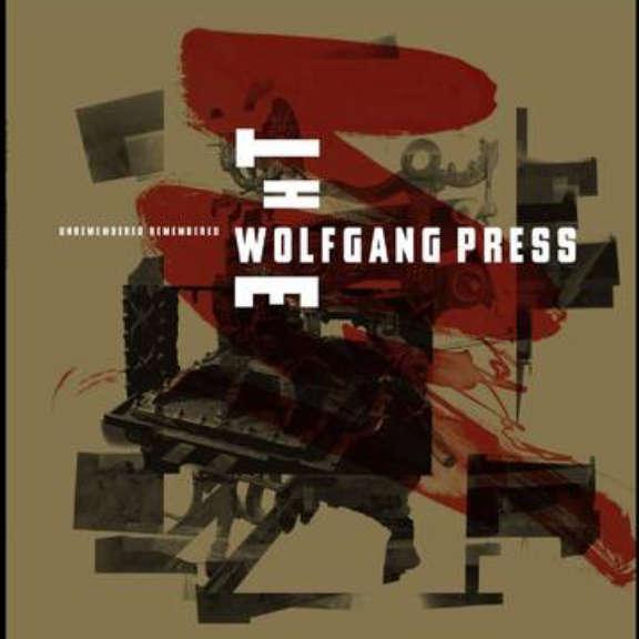 Wolfgang Press Unremembered, remembered (RSD 2020) LP 0