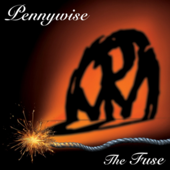 Pennywise The fuse (RSD 2020) LP 0