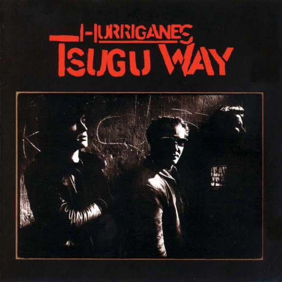 Hurriganes Tsugu Way LP 2020