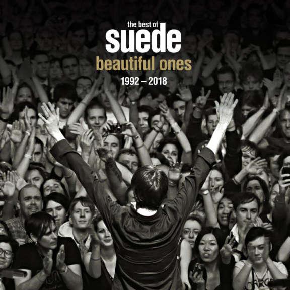 Suede Beautiful Ones: The Best Of Suede 1992 - 2018 LP 2020
