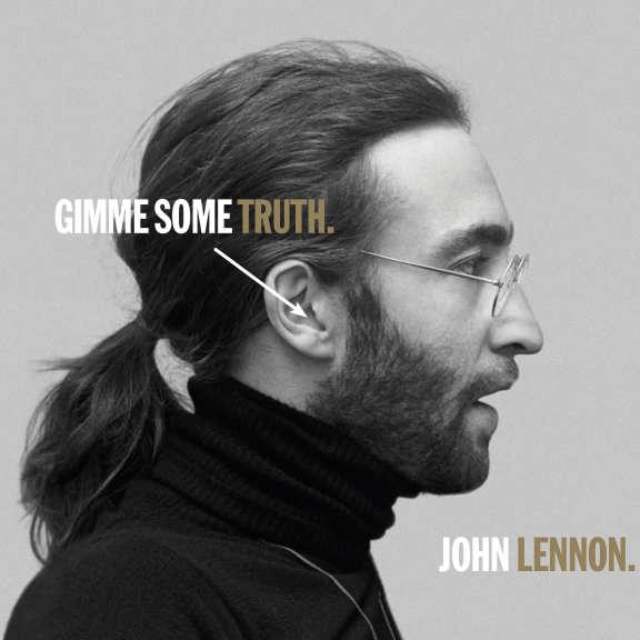 John Lennon Gimme Some Truth LP 2020