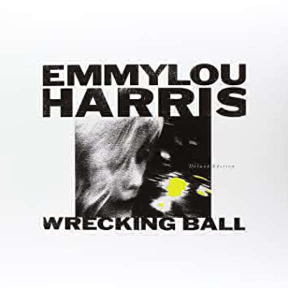 Emmylou Harris Wrecking Ball LP 2020