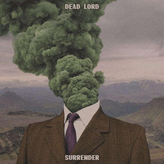 Dead Lord Surrender LP 2020