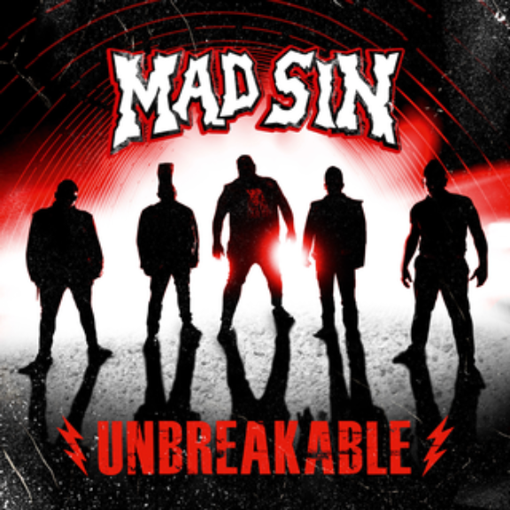 Mad Sin Unbreakable LP 2020