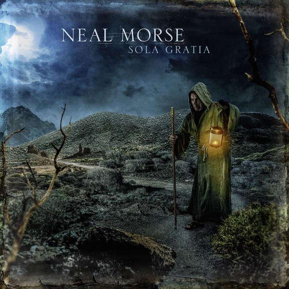 Neal Morse Sola Gratia LP 2020