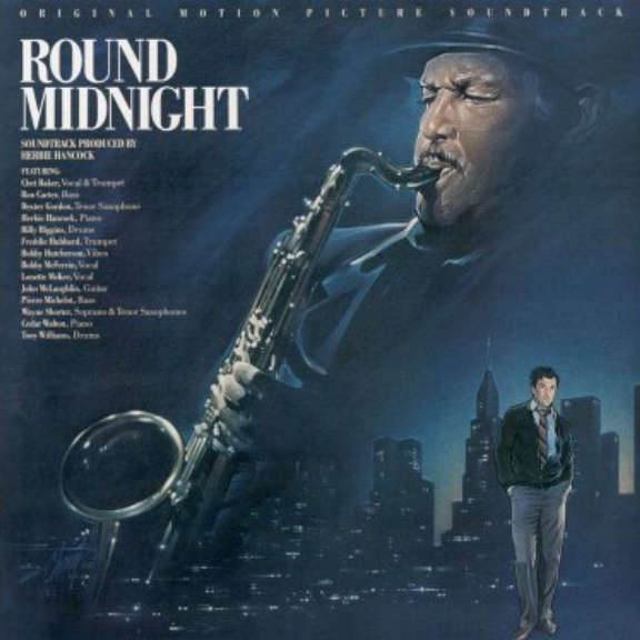 Various Soundtrack : Round midnight (coloured) LP 2020