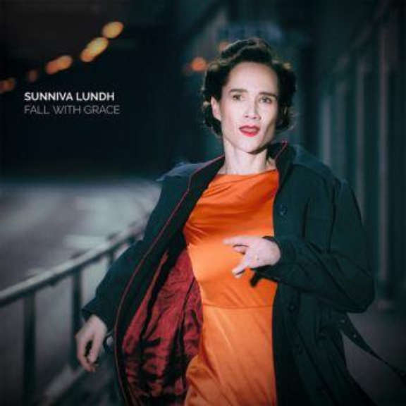 Sunniva Lundh Fall With Grace LP 2020