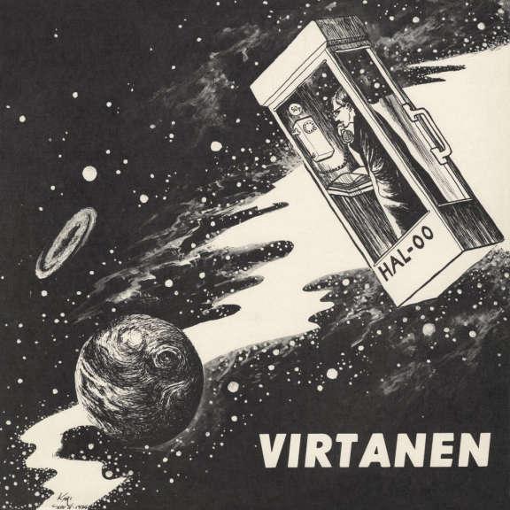 Virtanen Hal-00 LP 2020