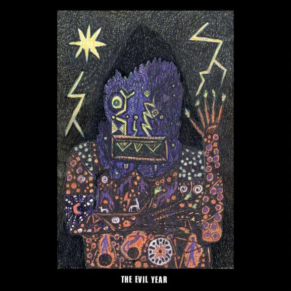 PÅGÅ The Evil Year (coloured) LP 2020