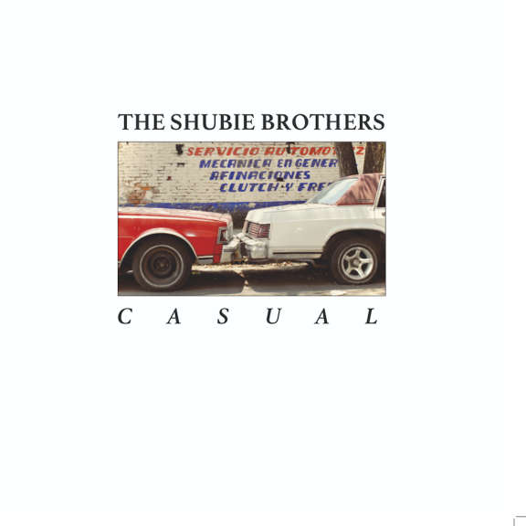 Shubie Brothers Casual LP 2020