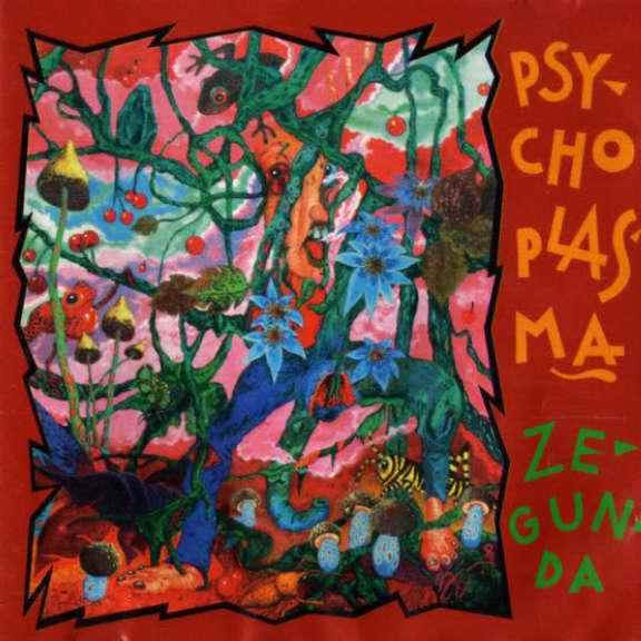 Psychoplasma Zegunda LP 2020