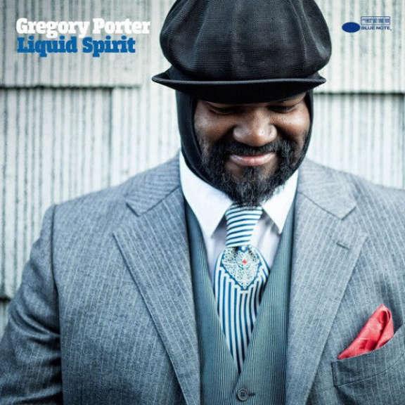 Gregory Porter Liquid Spirit LP 2013