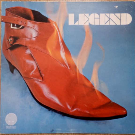 Legend Legend LP 0