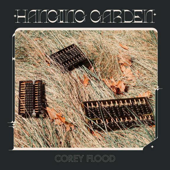 Corey Flood Hanging Garden (coloured) LP 2020