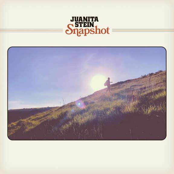 Juanita Stein Snapshot LP 2020