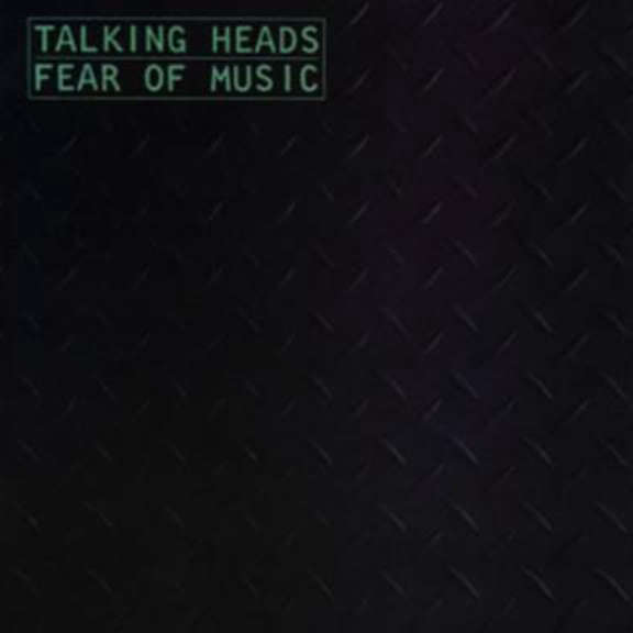 Talking Heads Fear of music (coloured) LP 2020