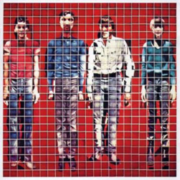 Talking Heads More songs about buildings and food (coloured) LP 2020