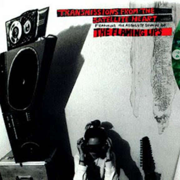 Flaming Lips Transmissions from the satellite heart LP 2020